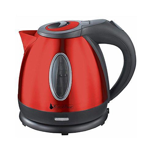Bouilloire électrique - Black Pear BSF 1250 1,2L