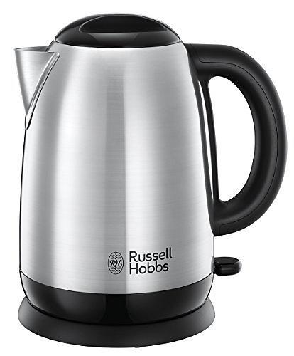 Bouilloire électrique - Russell Hobbs Adventure 23912 1,7L