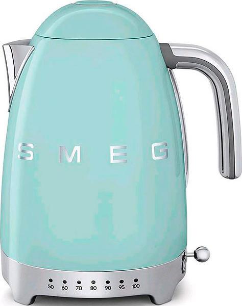 Bouilloire électrique - SMEG KLF04 1,7L