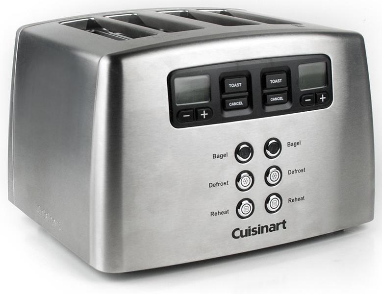 Grille-pain - Cuisinart CPT-440