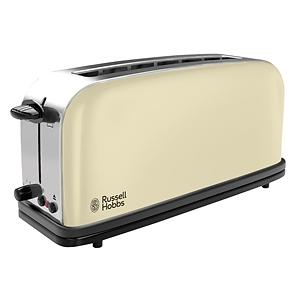 Grille-pain - Russell Hobbs Colours Long 2 Slice