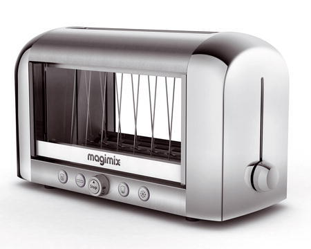 Grille-pain - Magimix Vision Toaster
