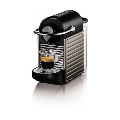 Machine à café à capsules Nespresso - Krups Nespresso Pixie
