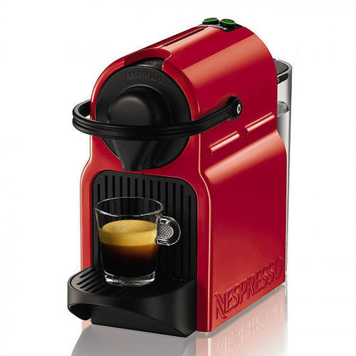 Machine à café à capsules Nespresso - Krups Nespresso Inissia