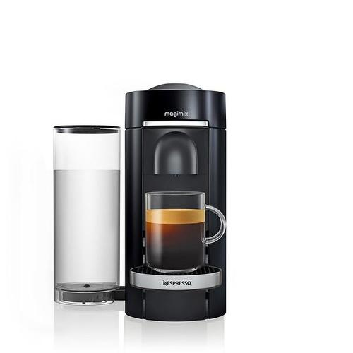 Machine à café à capsules Nespresso - Magimix Nespresso Vertuo