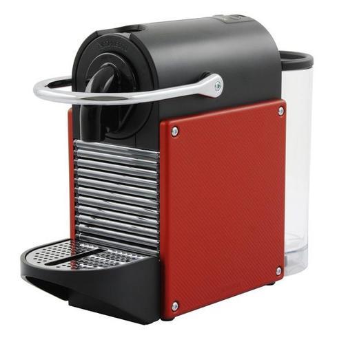 Machine à café à capsules Nespresso - Magimix Nespresso M60/M110 Pixie
