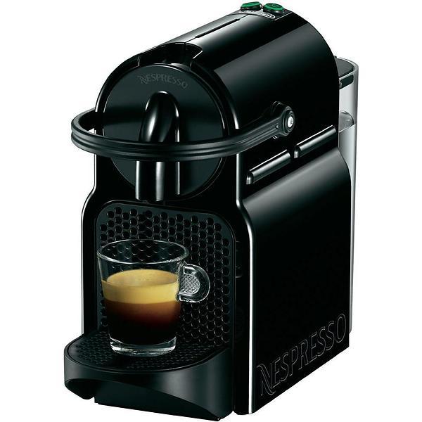 Machine à café à capsules Nespresso - DeLonghi Nespresso Inissia EN 80