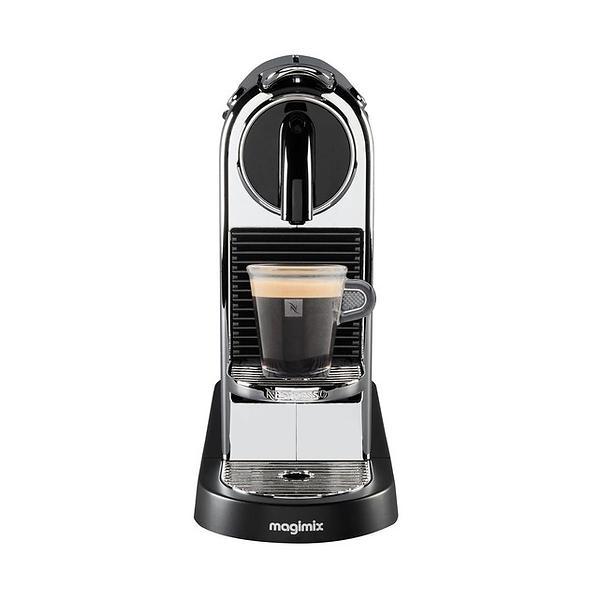 Machine à café à capsules Nespresso - Magimix Nespresso M195 CitiZ