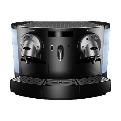 Machine à café à capsules Nespresso - Nespresso Gemini CS200 Pro