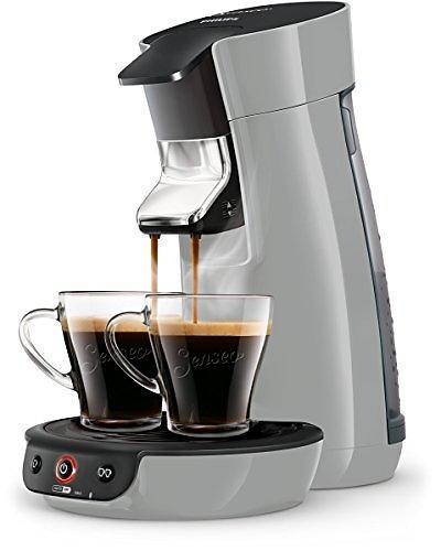 Machine à café à dosettes Senseo - Philips Senseo Viva Café HD6561/73