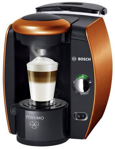 Machine à café à dosettes Tassimo - Bosch Tassimo Fidelia TAS4011