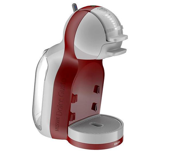 Machine à café à capsules Dolce Gusto - De'Longhi Dolce Gusto Mini Me