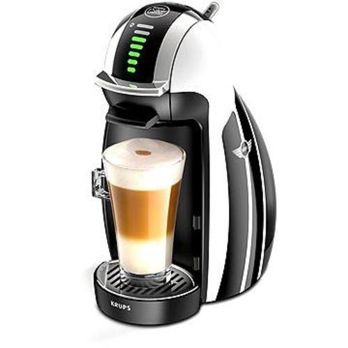 Machine à café à capsules Dolce Gusto - Krups Dolce Gusto Genio Mini