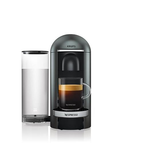 Machine à café à capsules Nespresso - Krups Nespresso VertuoPlus