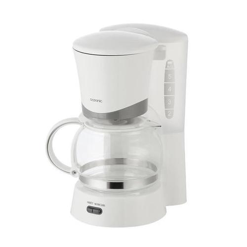 Cafetière filtre - Oceanic ACF6W