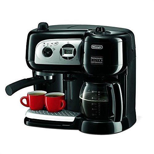 Cafetière filtre - DeLonghi BCO 264