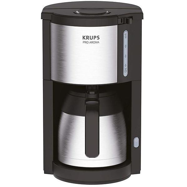 Cafetière filtre - Krups Evidence KM305D Machine à café filtre 1,25 L Semi-automatique