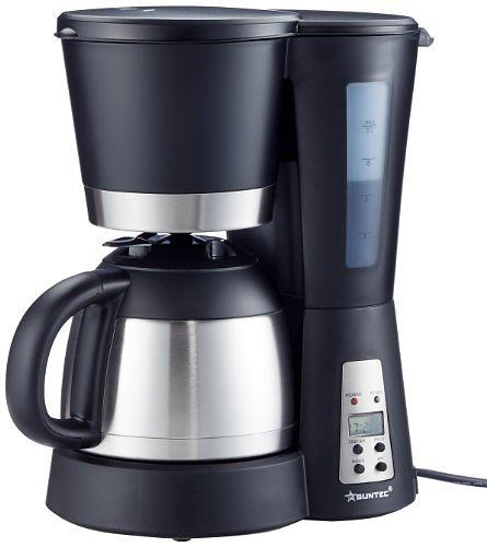 Cafetière filtre - Suntec Wellness KAM-9004