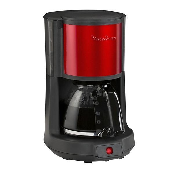 Cafetière filtre - Moulinex FG3708