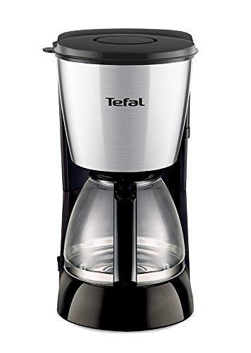 Cafetière filtre - Tefal FG441800 machine à café Machine à café filtre 1,25 L Manuel