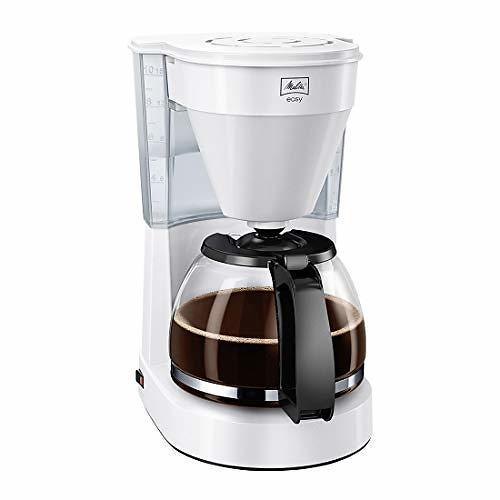 Cafetière filtre - Melitta Easy 2.0