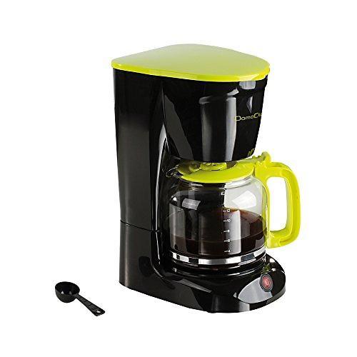 Cafetière filtre - Domoclip DOD126
