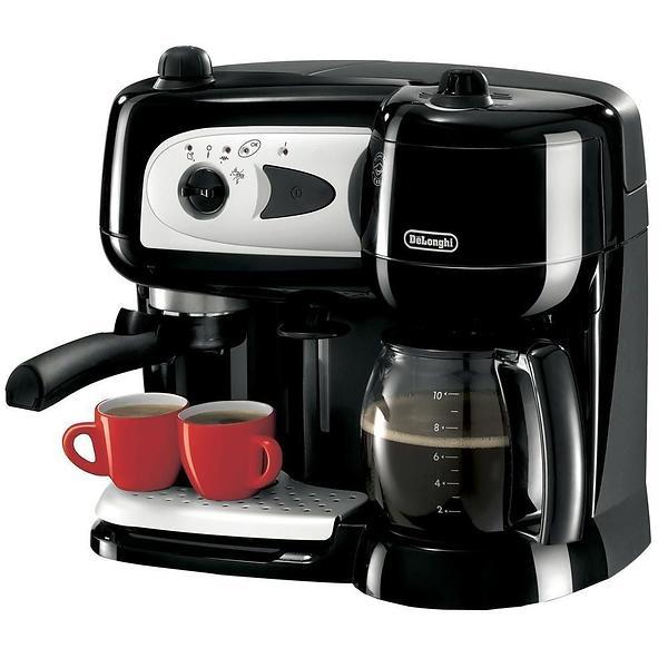 Cafetière filtre - DeLonghi BCO261