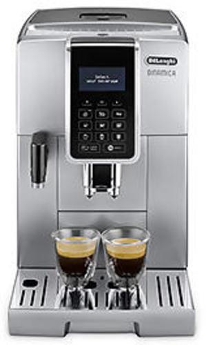 Machine à café automatique - DeLonghi Dinamica FEB 3535