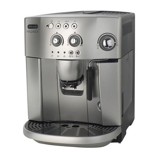 Machine à café automatique - DeLonghi Magnifica ESAM 4200
