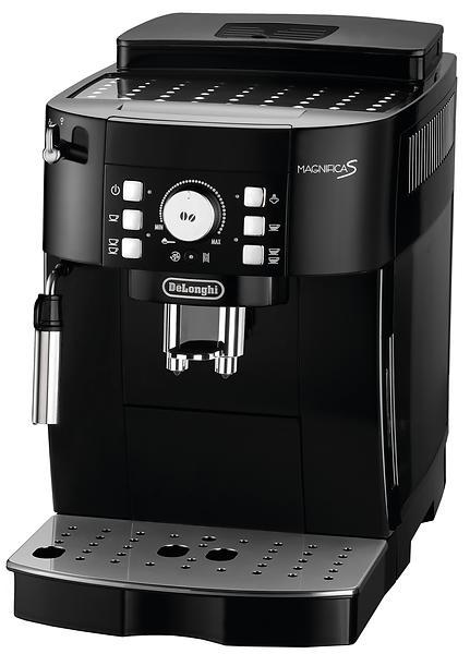 Machine à café automatique - DeLonghi Magnifica S ECAM 21.117