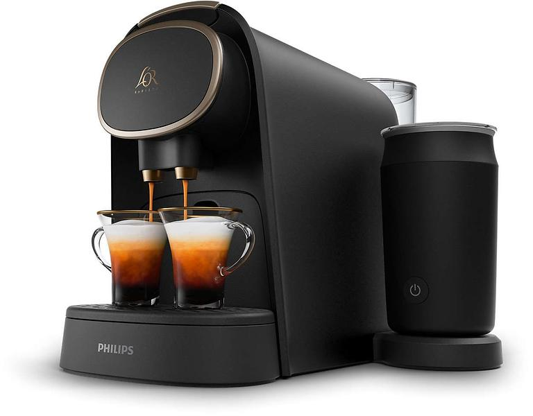 Machine à café - Philips L'Or Barista LM8018