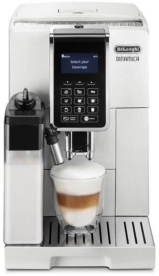 Machine à café automatique - DeLonghi ECAM 353.75