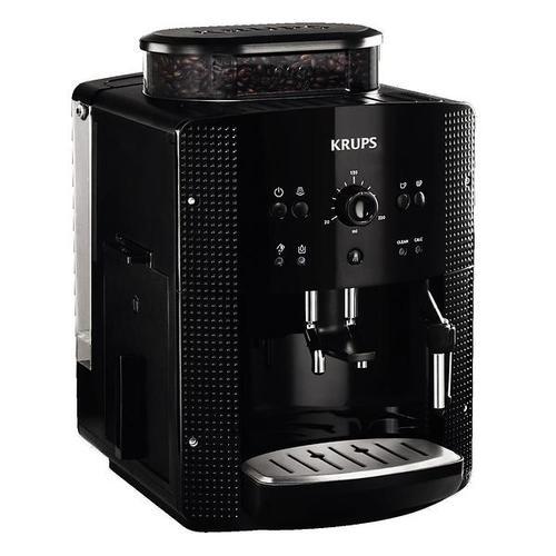 Machine à café automatique - Krups Bean to Cup EA8107/EA8108