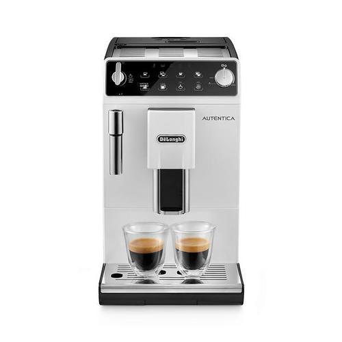 Machine à café automatique - DeLonghi Autentica ETAM 29.513