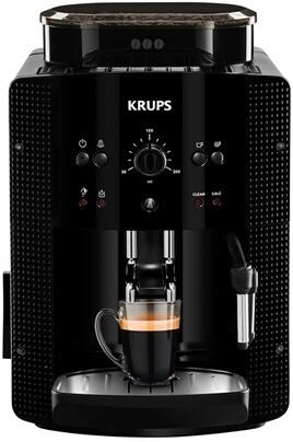Machine à café automatique - Krups YY4046FD ESSENTIAL