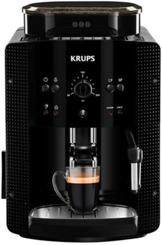 Machine à café automatique - Krups YY4046FD ESSENTIAL