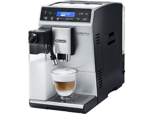 Machine à café automatique - DeLonghi Autentica ETAM 29.660