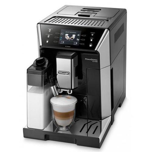Machine à café automatique - DeLonghi Primadonna Classic Ecam 550.55