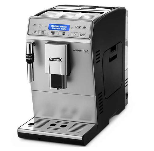 Machine à café automatique - DeLonghi Autentica ETAM 29.620