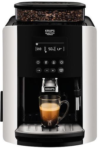 Machine à café automatique - Krups Quattro Force EA8178