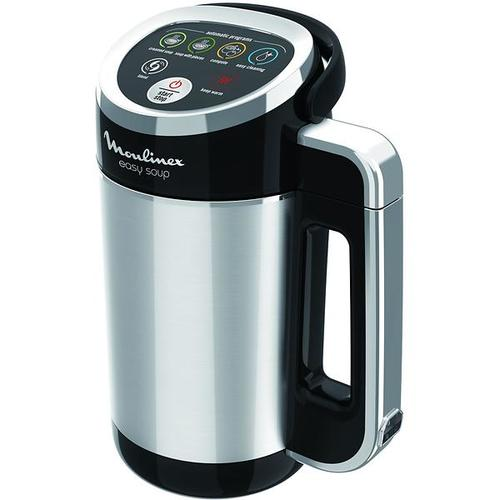Blender chauffant - Moulinex Easy Soup LM8418