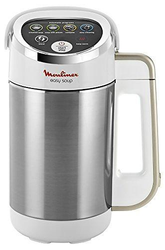 Blender chauffant - Moulinex Easy Soup LM8411