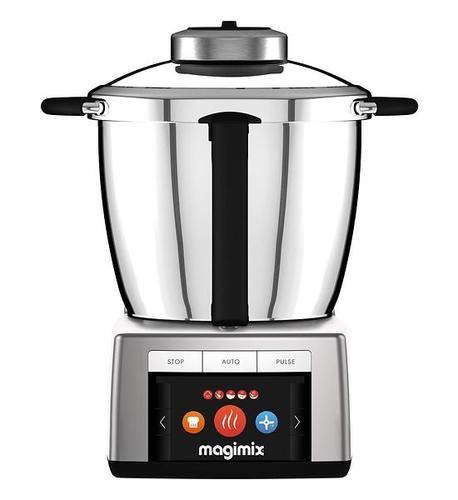 Robot cuiseur - Magimix Cook Expert Premium XL