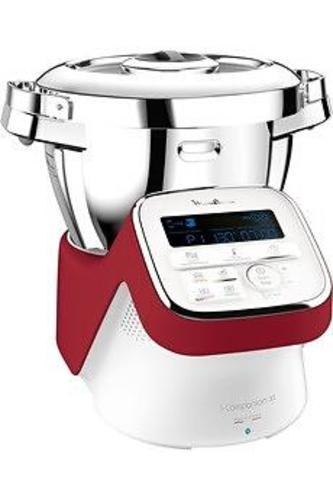 Robot cuiseur - Moulinex i-Companion XL HF9085
