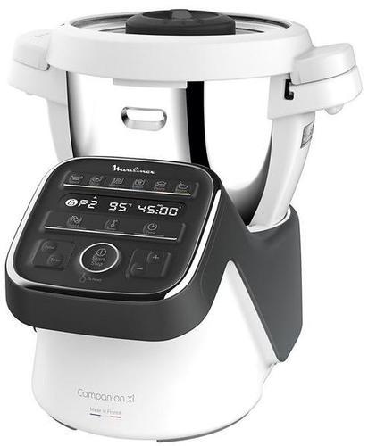 Robot cuiseur - Moulinex Cuisine Companion HF80C8