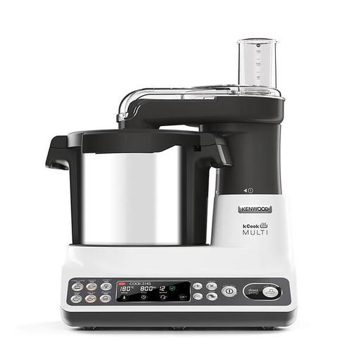 Robot cuiseur - Kenwood Limited kCook Multi CCL405WH