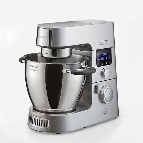 Robot cuiseur - Kenwood Limited Cooking Chef KCC9063S