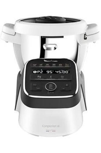 Robot cuiseur - Moulinex Companion XL HF8088