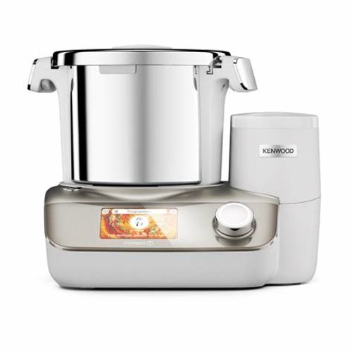 Robot cuiseur - Kenwood Connecté CookEasy+ CCL50.A0CP