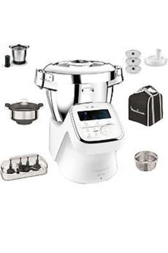 Robot cuiseur - Moulinex i-Companion XL YY3963